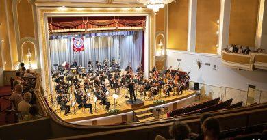 40 aniverari de l'Orquestra Simfònica