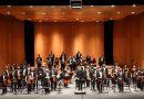 Brillant actuació de l'Orquestra Simfònica al IV Festival CaixaBank d'Orquestres de la Comunitat Valenciana